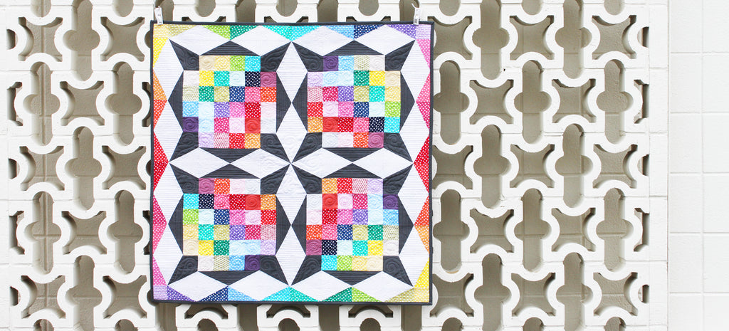Quilt Market in Houston - Our Projects