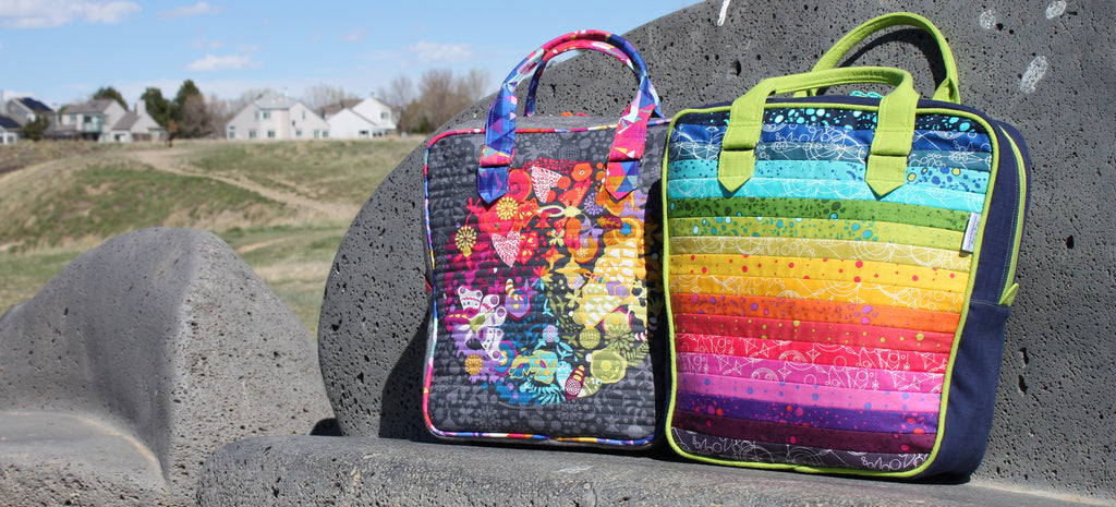 Introducing the Bubba Bowling Bag & New Pattern Sale