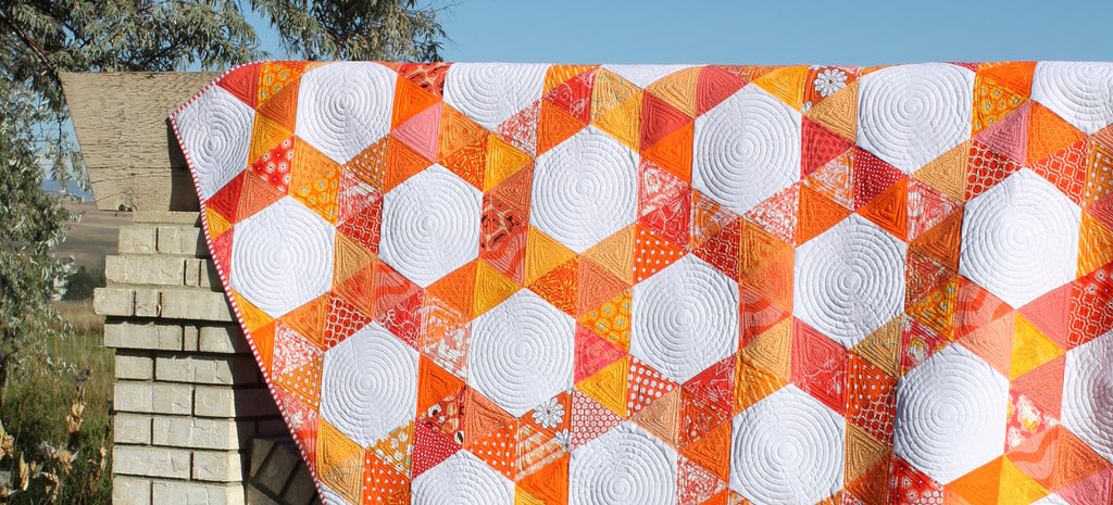 Fall Quilt Market Sneak Peek