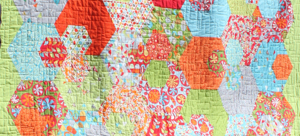Bugsy's Lexington Lane Quilt