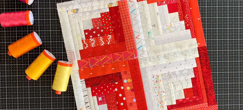 Aurifil Designer-of-the-Month