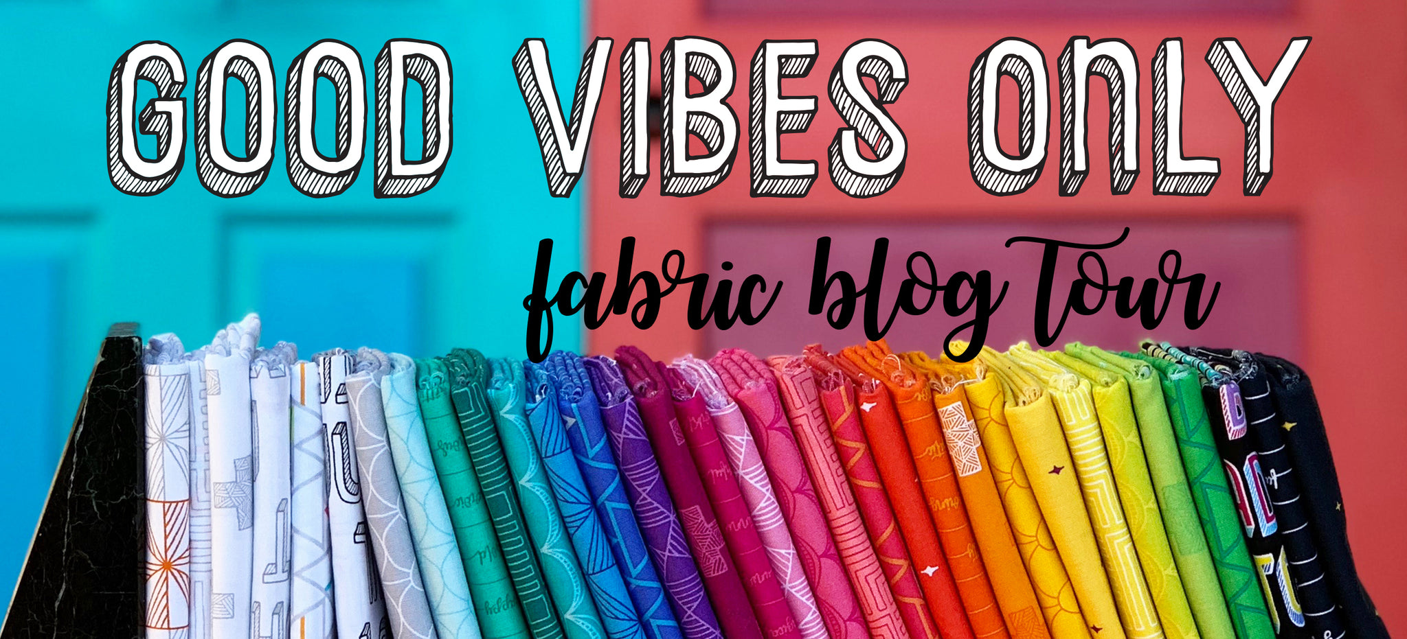 Good Vibes Only Blog Tour