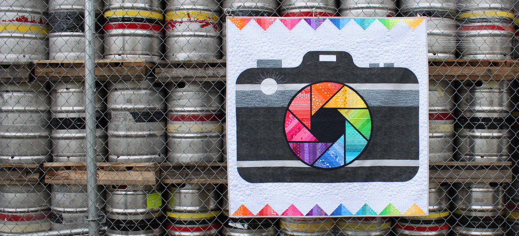 How-to Photograph Quilts