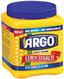 Sunday Sewology - Starch