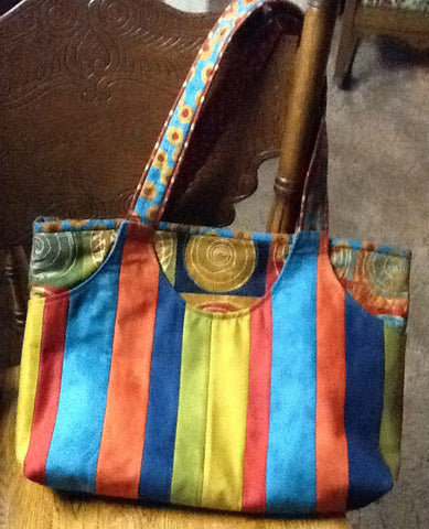 Cooper Carry-All by Sassafras Lane Designs