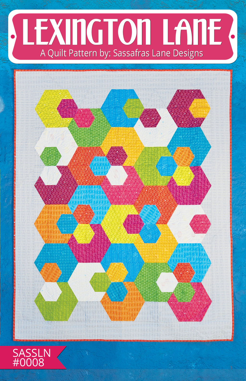 Lexington Lane Quilt Pattern