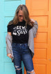 *Sew With Sass T-Shirt