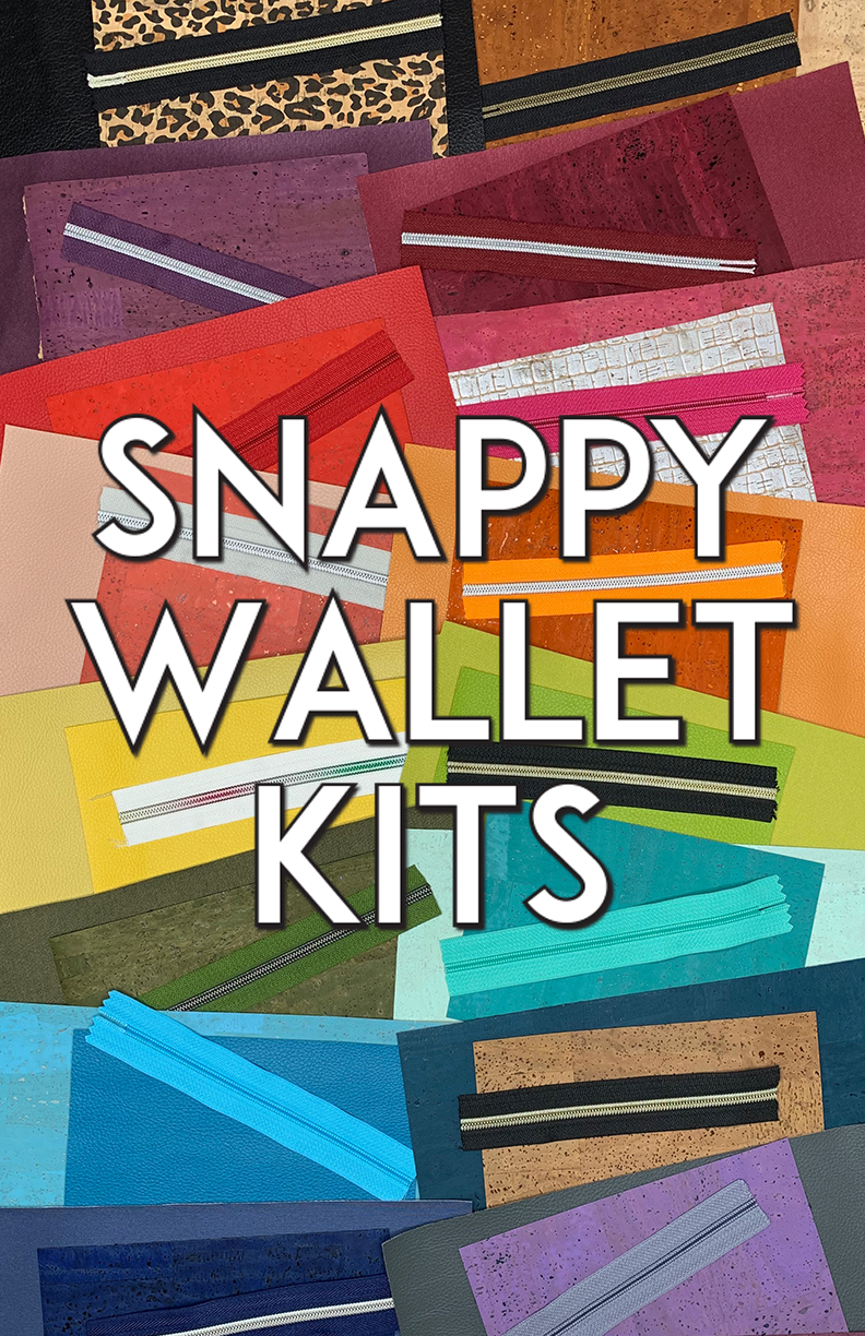 Snappy Wallet Kit