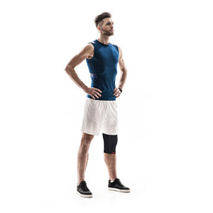 Compression Knee Sleeves. Runner's Knee. Knee Sleeves Canada