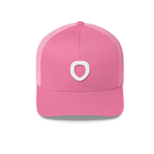 Load image into Gallery viewer, Retro Trucker Cap Women
