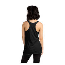 Load image into Gallery viewer, Women' Triblend Racerback Tank