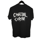 Cannibal Corpse 1991 Butchered At Birth Shirt