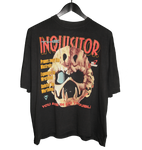The Inquisitor 1992 Red Dwarf TV Shirt