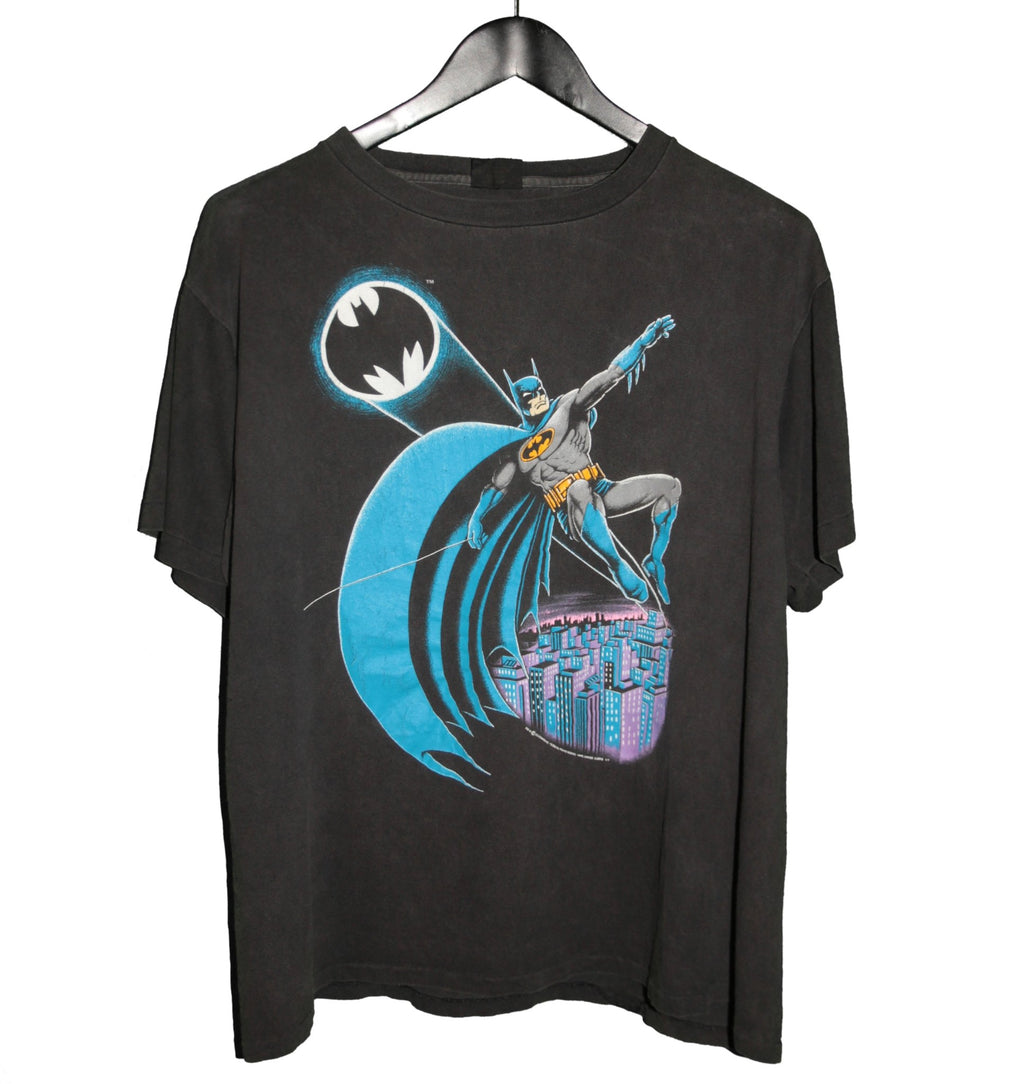 Batman 1988 Superhero Shirt - Faded AU