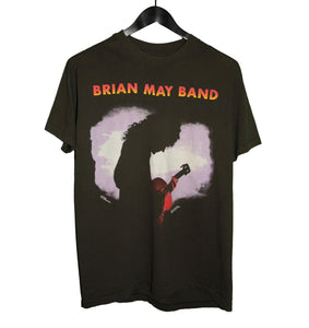 Brian May 1993 Back To The Light Tour Shirt - Faded AU