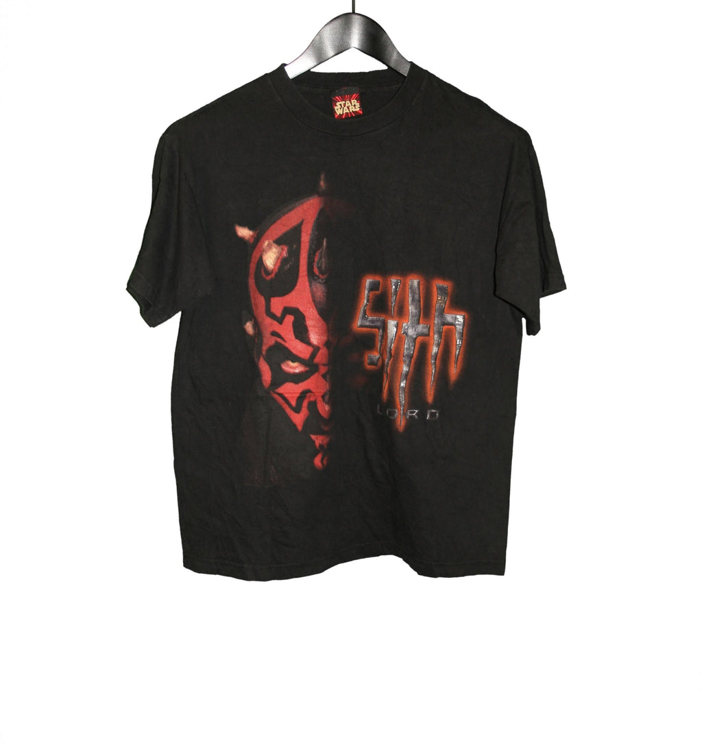 Darth Maul 1999 Star Wars Shirt - Faded AU