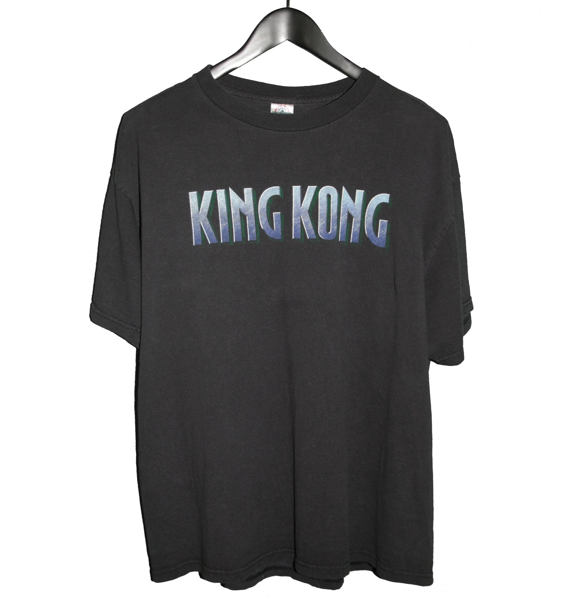 King Kong 2005 Promo Movie Shirt - Faded AU