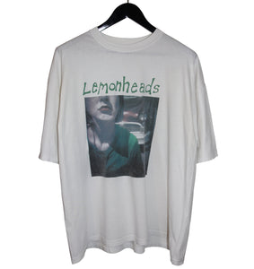 Lemonheads 90's It's a Shame About Ray Album Shirt - Faded AU