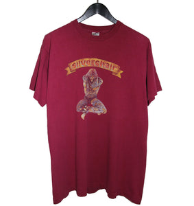 Silverchair 1997 Freak Show Album Shirt - Faded AU