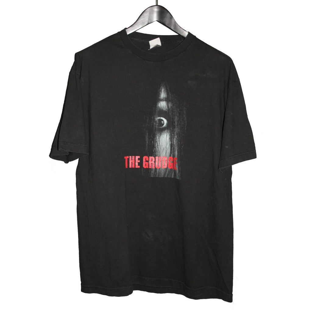 The Grudge 2004 Horror Shirt - Faded AU
