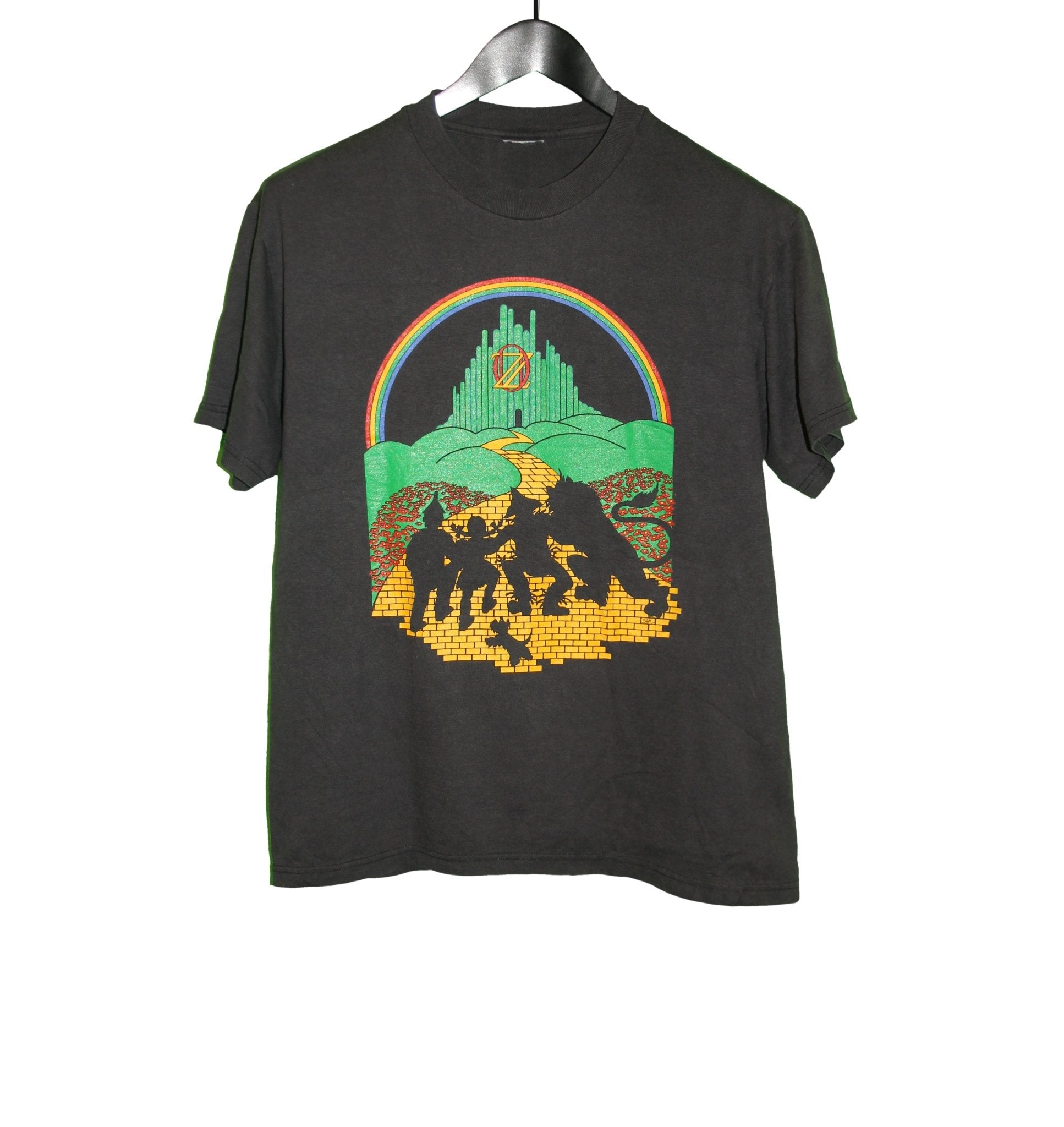 The Wizard Of Oz Theatre Shirt - Faded AU