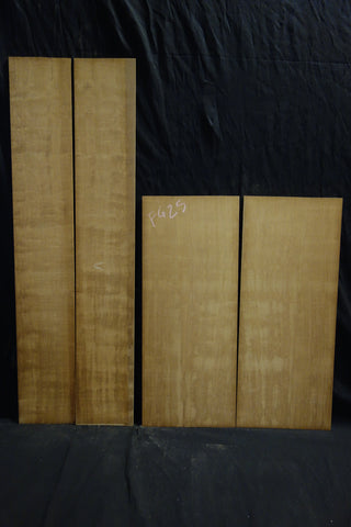 Fallen Giant Mahogany Back & Side Set #25