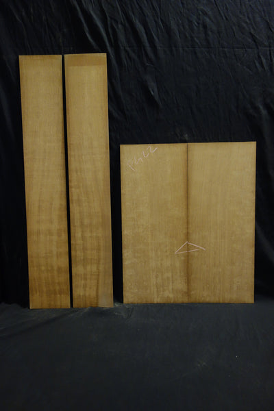 Fallen Giant Mahogany Back & Side Set #22