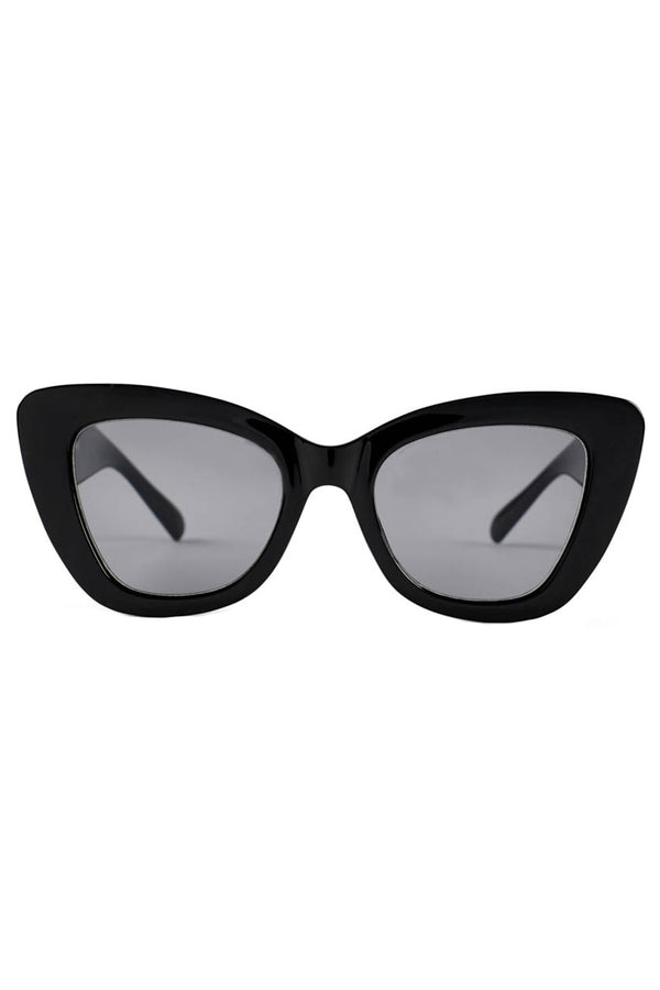 Reality Mulholland Sunglasses Black