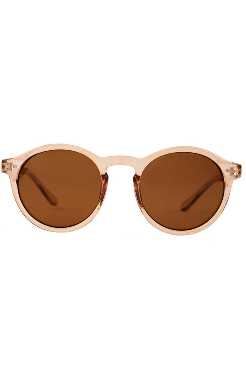 Reality Hudson Sunglasses Champagne