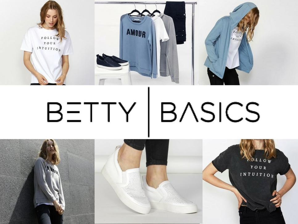Betty Basic