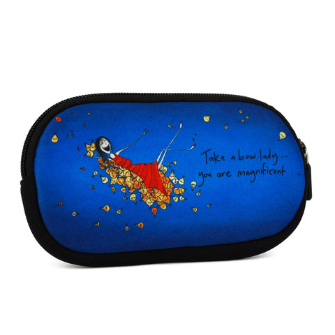 SunGlasses Case - Take A Bow