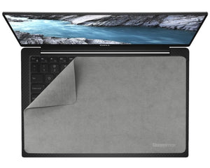 Swiper™ | Laptop Screen Protector, Keyboard Cover & Microfiber Wipe