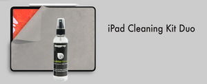 iPad Cleaning Kit Duo for iPad Pro Air