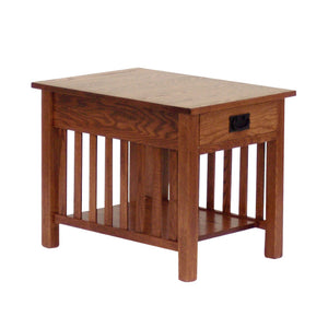 mission-arts-and-crafts-end-table-with-drawer