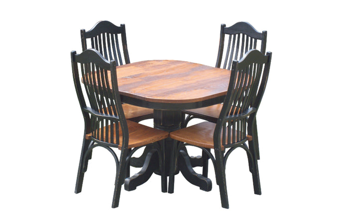 Cattleman Table Set