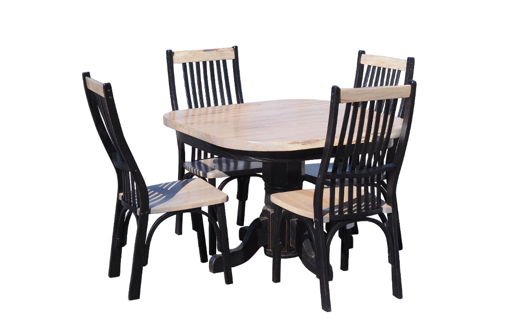 Ambrosia Cattleman Table set