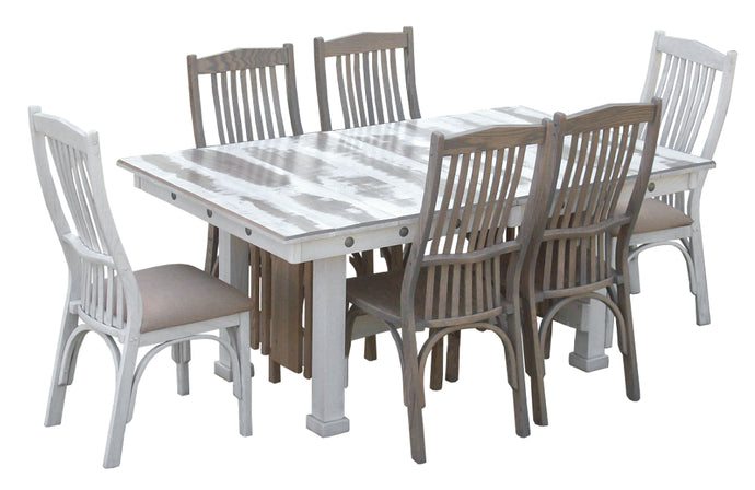 Canyon Mission Table Set