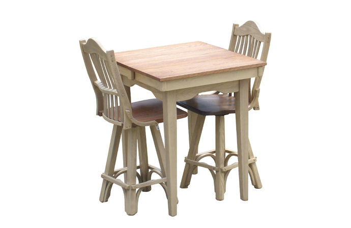 Cheyenne Pub Table Set