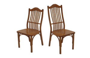 Formal Side Chairs