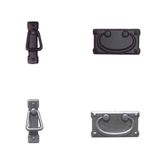 Load image into Gallery viewer, choice_hardware_black_pewter