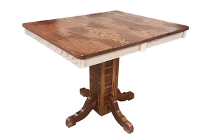 Red Lodge Pub Table Set