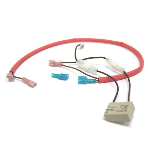 Pasquini Livia 90 Heating System Rewire Kit upgrade