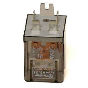 Safety Relay 110v (Serial #41451 & below)