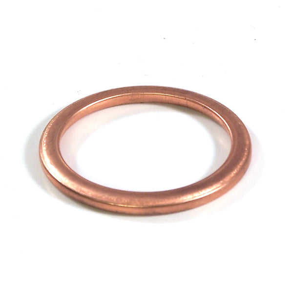 Copper Cartridge Seal
