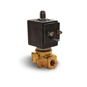 3 Way Solenoid Valve (Group Valve) - 110V 60Hz