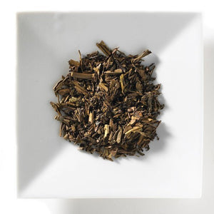 Tea - Mighty Leaf Organic Hojicha Green Tea