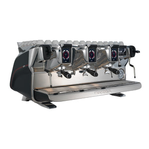 Faema E71 Traditional Espresso Coffee Machine - Three Group