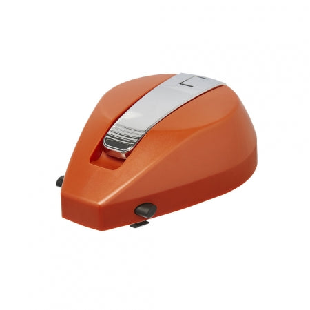 Curtis Airpot Decaf Lid Lever - Orange