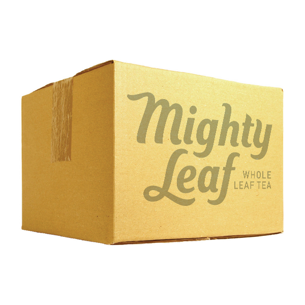 Orange blossom - Mighty Leaf (Case of 100)