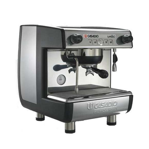 Casadio UNDICI Traditional Espresso Coffee Machine - One Group